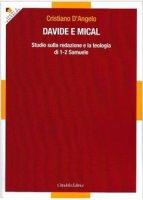 Davide e Mical - Cristiano D'Angelo