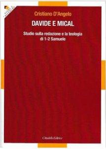 Copertina di 'Davide e Mical'