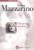 L' Impero romano - Mazzarino Santo