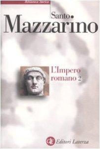 Copertina di 'L' Impero romano'