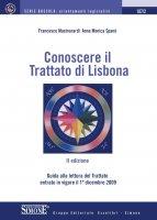 Conoscere il Trattato di Lisbona