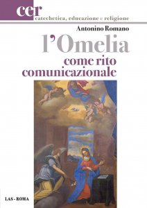 Copertina di 'L'omelia come rito comunicazionale'