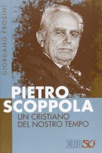 Copertina di 'Pietro Scoppola'