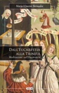 Copertina di 'Dall'eucaristia alla Trinità'