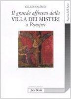 Villa dei misteri a Pompei e i suoi affreschi - Sauron Gilles