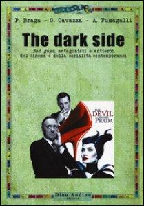 Copertina di 'The dark side'