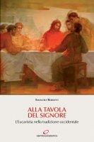 Alla tavola del Signore - Emanuele Borsotti