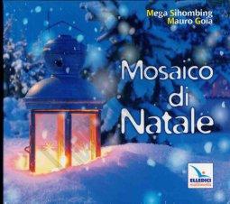 Copertina di 'Mosaico di Natale  CD'