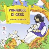 Parabole di Gesù - De Angelis Mauro