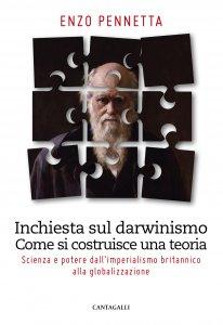 Copertina di 'Inchiesta sul darwinismo'