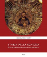 Storia della Salvezza - Michelangelo Tábet