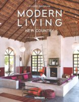 New country. Modern Living. Ediz. a colori - Bingham Claire