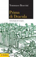 Prima di Dracula - Tommaso Braccini