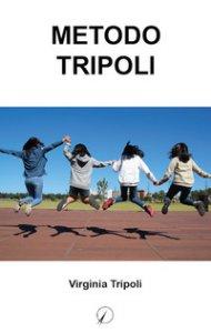 Copertina di 'Metodo Tripoli'