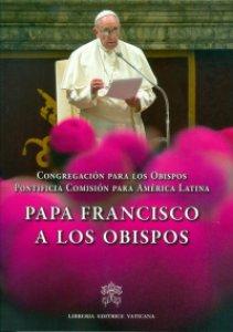 Copertina di 'Papa Francisco a los obispos'
