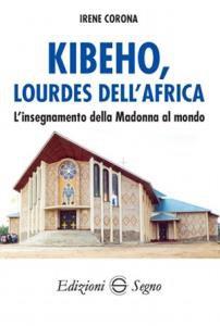 Copertina di 'Kibeho, Lourdes dell'Africa'