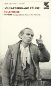 Copertina di 'Polemiche. 1947-1961'