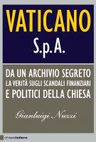 Vaticano Spa - Gianluigi Nuzzi