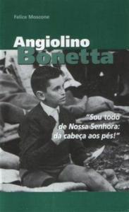 Copertina di 'Angiolino Bonetta. Ediz. portoghese'