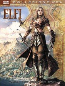 Copertina di 'Elfi'