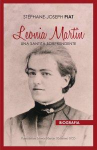 Copertina di 'Leonia Martin'