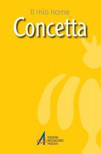 Copertina di 'Concetta'