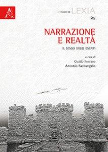 Copertina di 'Narrazione e realtà. Il senso degli eventi'