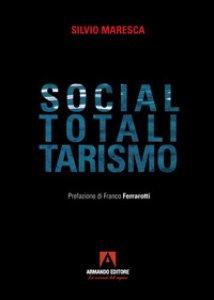 Copertina di 'Socialtotalitarismo'