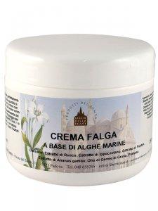Copertina di 'Crema falga a base di alghe marine 250 ml.'