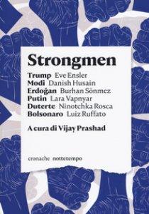 Copertina di 'Strongmen'