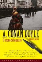 Il segno dei quattro - Arthur Conan Doyle