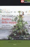 Poetica della zappa - Georgieff Pablo