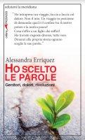 Ho scelto le parole - Alessandra Erriquez