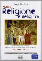 Religione e religioni - Bocchini Sergio