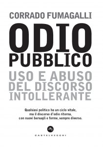 Copertina di 'Odio pubblico'