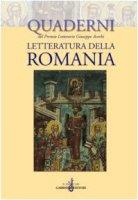 Letteratura della Romania