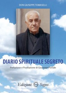 Copertina di 'Diario spirituale segreto'