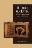 Il libro al centro - Carmen Reale