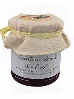 Confettura extra di Uva Fragola 220 gr.