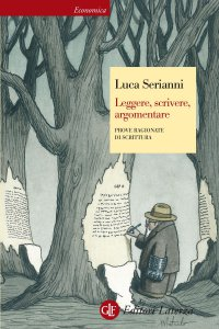 Copertina di 'Leggere, scrivere, argomentare'
