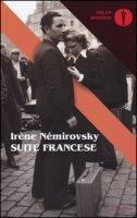 Suite francese - Némirovsky Irène