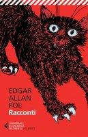 Racconti - Edgar Allan Poe