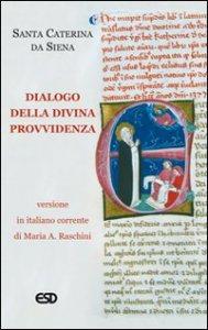 Copertina di 'Dialogo della divina provvidenza'