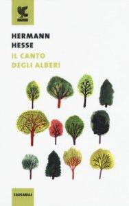 Copertina di 'Il canto degli alberi'