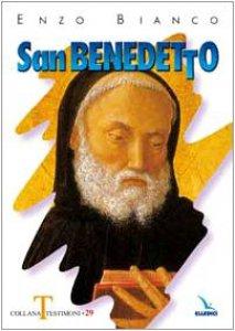 Copertina di 'San Benedetto'