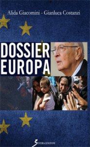 Copertina di 'Dossier Europa'