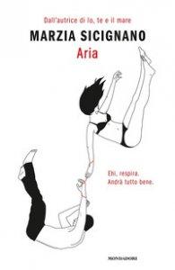 Copertina di 'Aria'