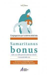 Copertina di 'Samaritanus bonus'