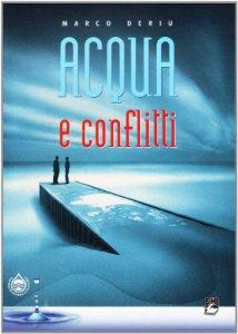 Copertina di 'Acqua e conflitti'