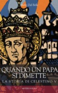 Copertina di 'Quando un papa si dimette'